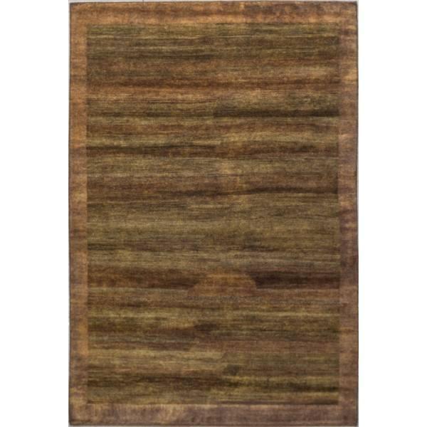 Wełniany, indyjski dywan