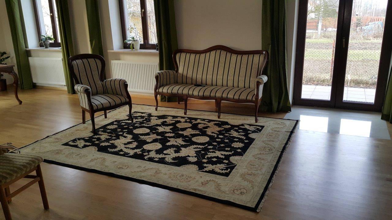 pokaz dywanów u klienta2