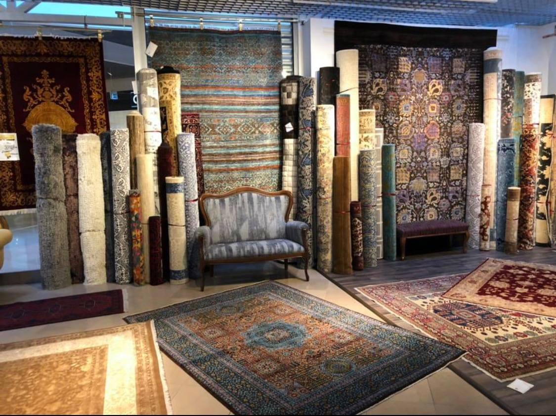 Salon z dywanami Warszawa Towarowa