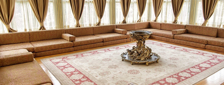 Najlepszej Jakości Orientalne Dywany Klasyczne