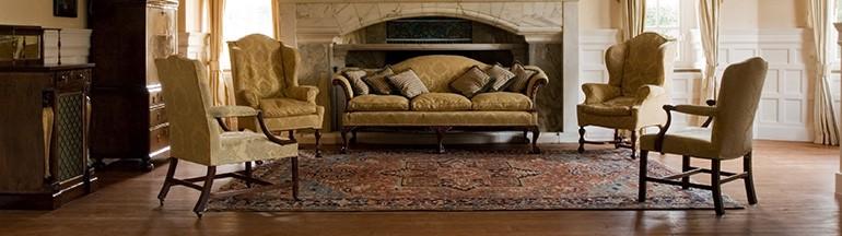 dywany irańskie