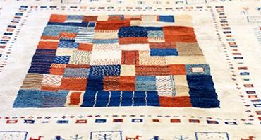 dywany gabbeh